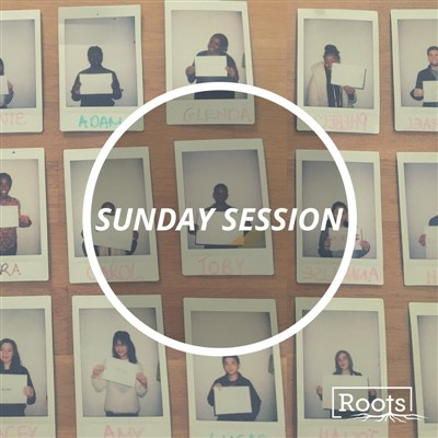 Roots - SUNDAY SESSION logo
