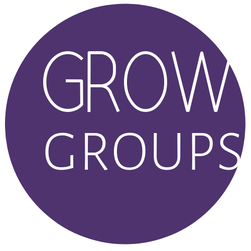 Grow Groups logo