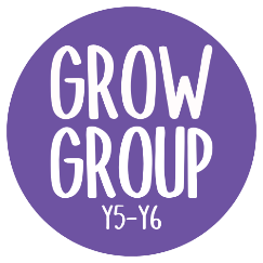 Grow Group Y5-Y6 logo