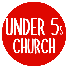 Under 5s Church logo